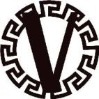 logo of Italian fashion house, Gianni Versace S.p