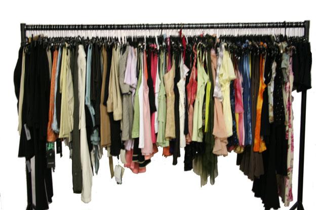 The israel clothing designer tally dadon yifrach sells her designs