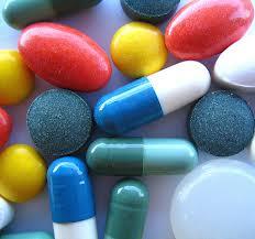 aids pills