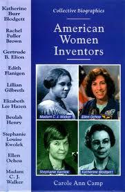 American women inventors