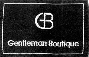 Gentleman Boutique