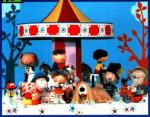 magic roundabout