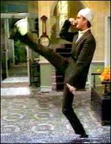 fawlty towers german