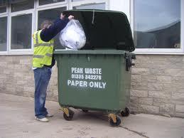 paper recylcing