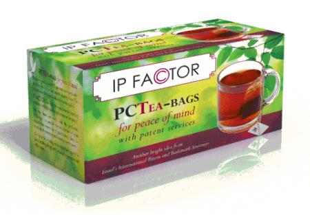 PCTeabag