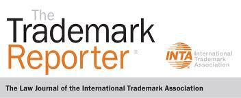 trademark reporter