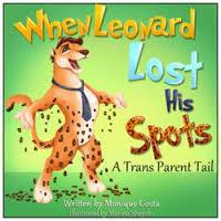 loepard spots