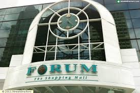 forum shopping