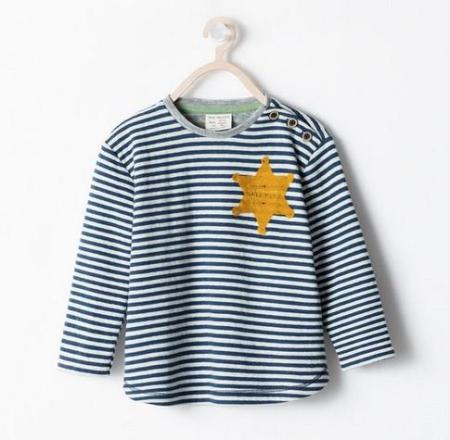 Sherriff pyjamas