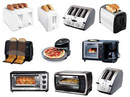 electrical kitchen gadgets