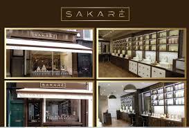 Sakare shops