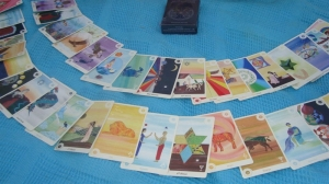 Astrological cards