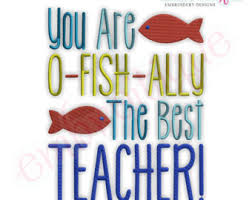 O-fishally