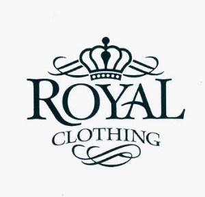 royal clothing