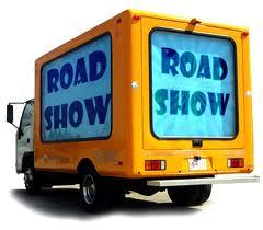 road show