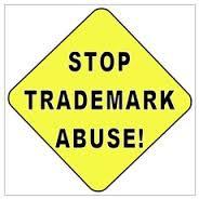 trademark abuse