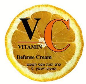 Vc VITAMIN DEFENCE CREAM