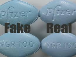 Fake Viagra