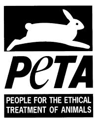 PETA trademark