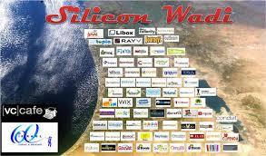 silicon wadi