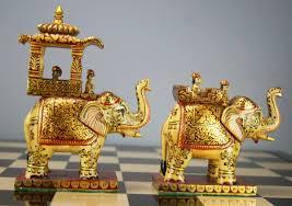 elephant chess piece
