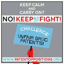patent opposition