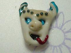 Troll ivory