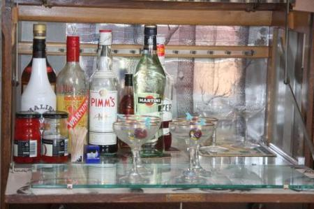 Advocaat in Cabinet