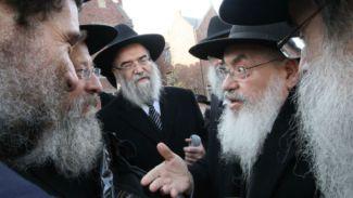 chabad leadership