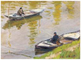 the-two-anglers-claude-monet