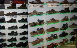 Shoe publicity 2