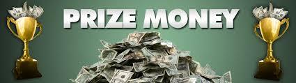 prize-money