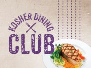 kosher dining club