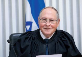 judge elyakim rubinsten