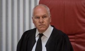 Judge Fogelman