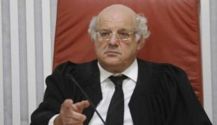 Judge Melcer