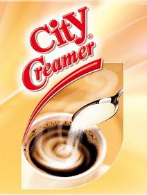 city creamer