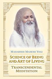 maharishi book
