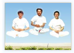 yogic fliers