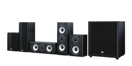 quality speakers