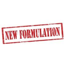 new formulation