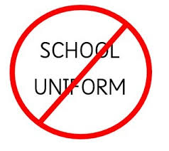 non uniform