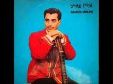 Aharon Amram