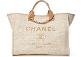Chanel-Tote