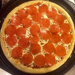 Pepperoni Pizza 2