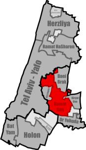 Location_ramatgan